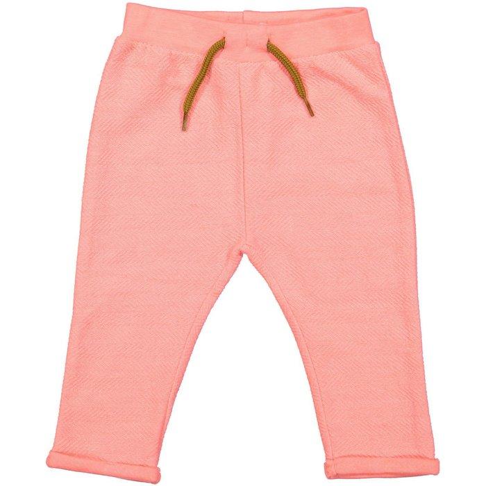 Spodnie dresowe dziewczęce 3L35A1
