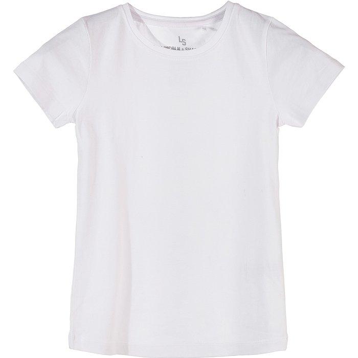 T-shirt dziewczęcy 4I9714