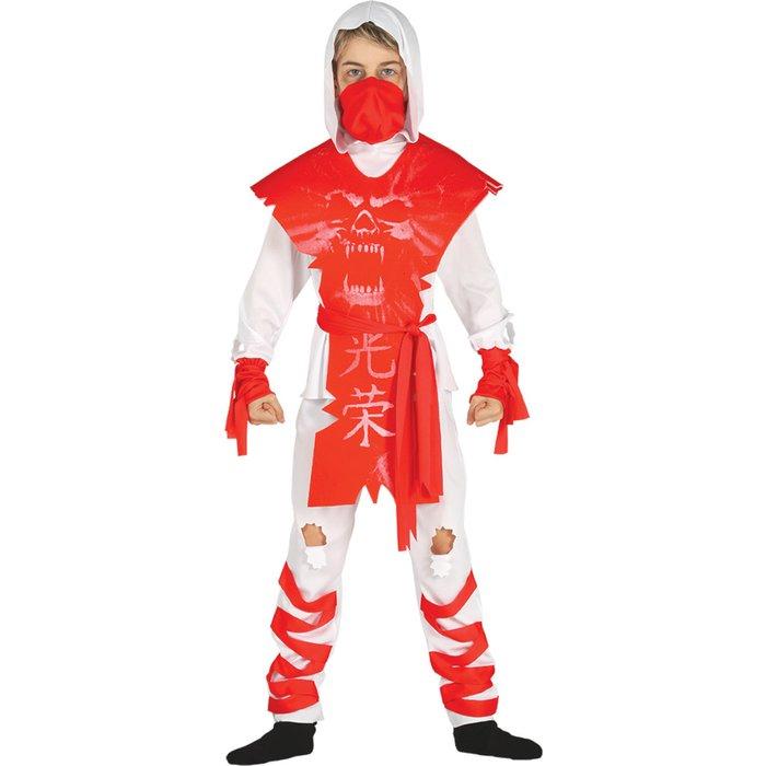 Strój Karnawałowy Ninja 3-9 lat 1Y36AE