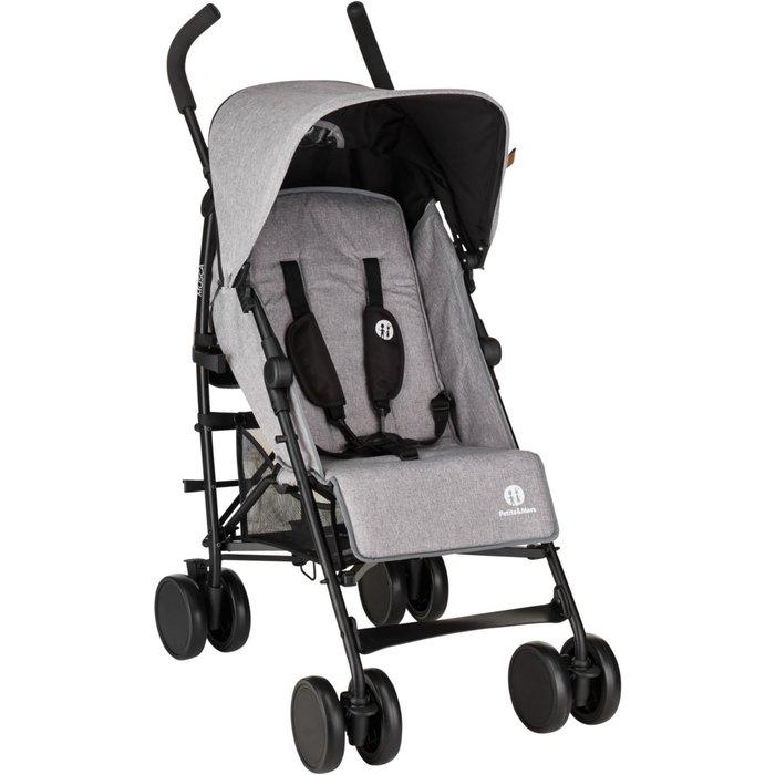 Wózek Musca Shadow Grey 5Y36MX