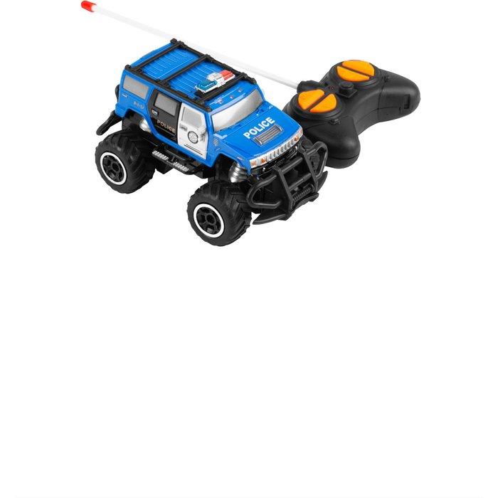 Samochód zdalnie sterowany RC UGO 1Y36L5