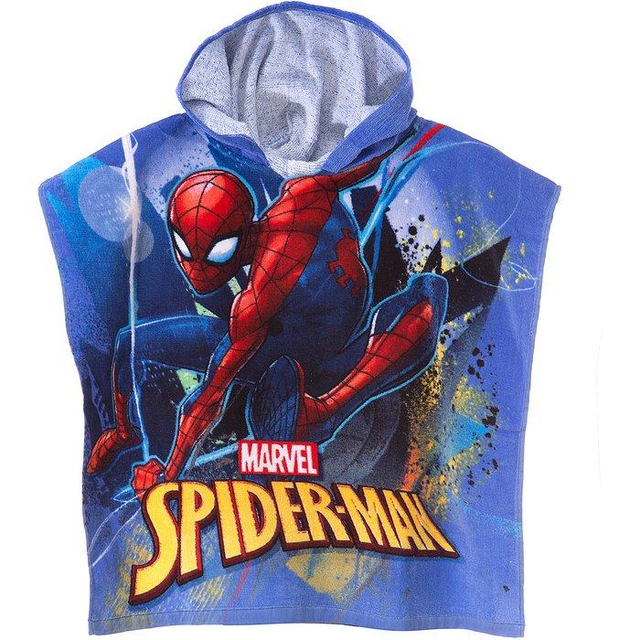 Ręcznik poncho Spiderman 1Y34BS