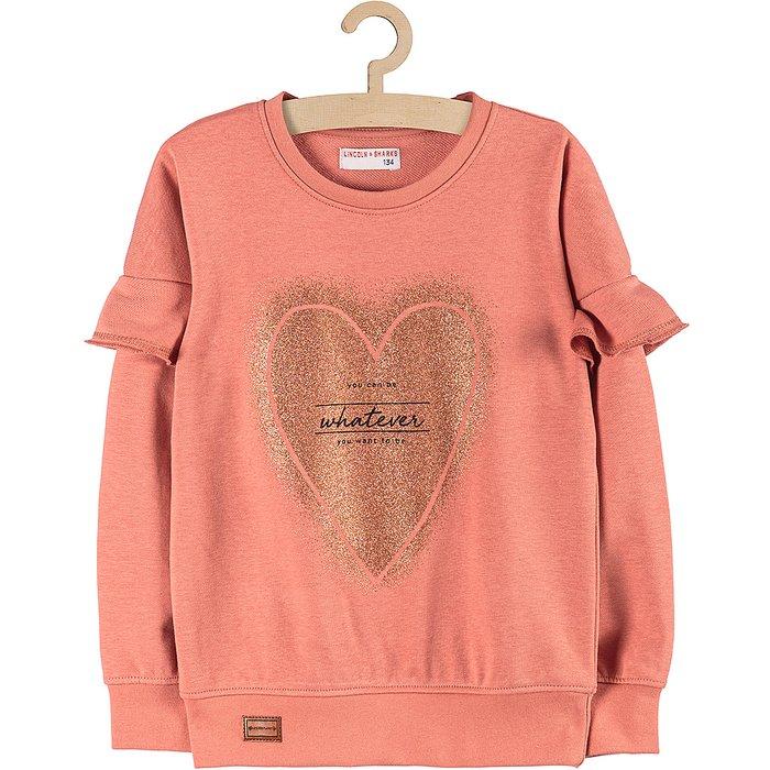 Bluza nierozpinana 4F3706