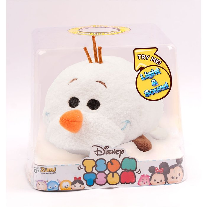 Tsum Tsum Olaf 3Y31CI