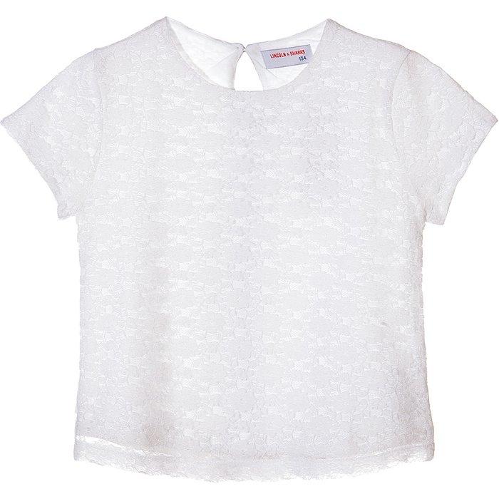 Koszulka dziewczęca 4I3616
