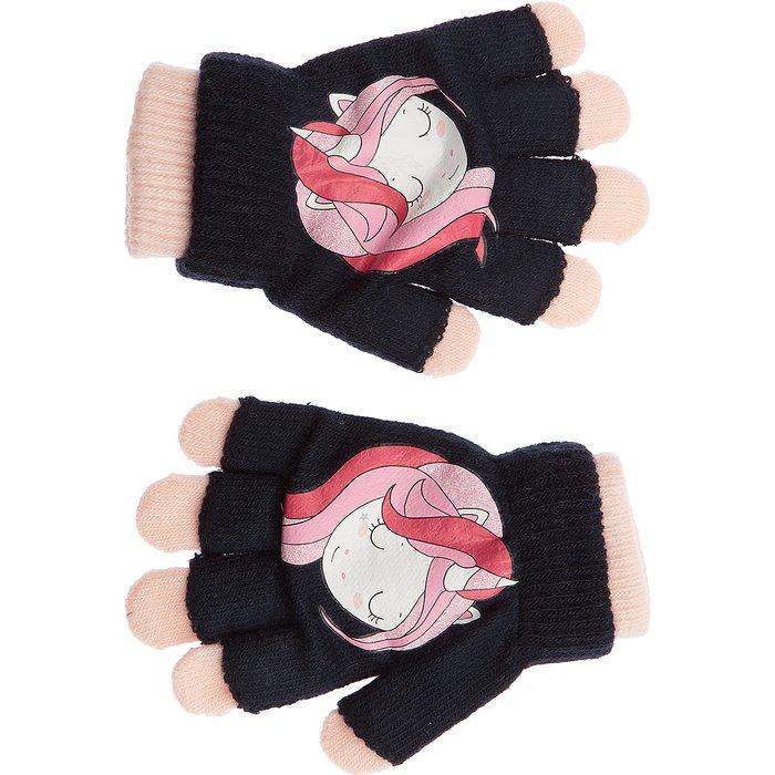 Rękawiczki dziewczęce 3X3709