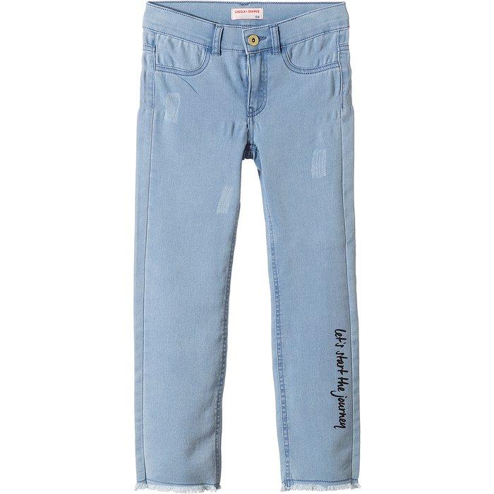 Spodnie Jegginsy 4L3504