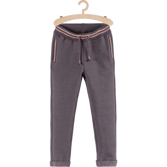 Spodnie dziewczęce 4M3710