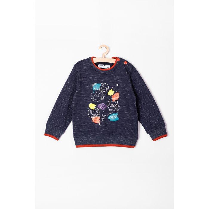Bluza nierozpinana 5F3705