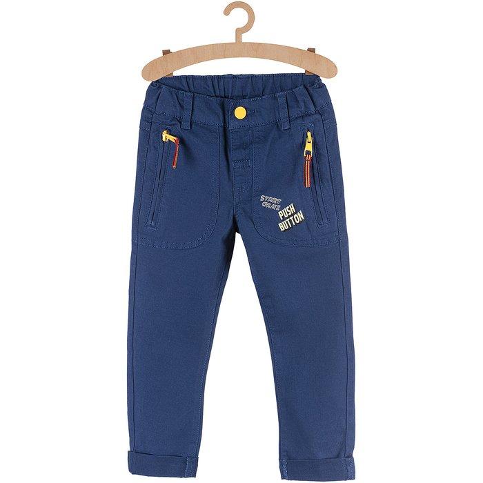 Spodnie dla chłopca 1L3608