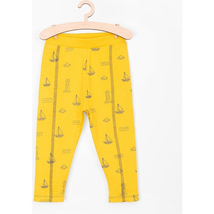 Spodnie chłopięce 5M3702