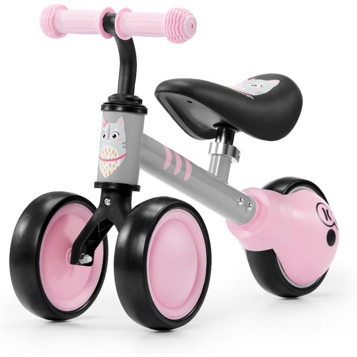 Kinderkraft rowerek biegowy CUTIE 6Y37EP