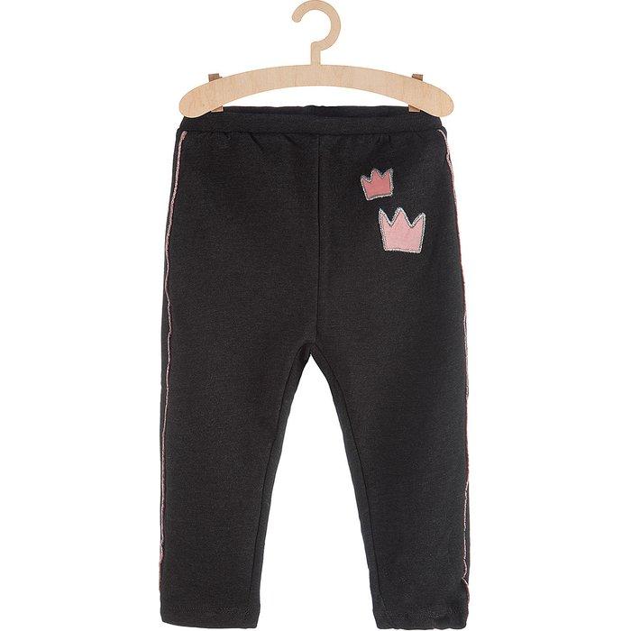 Spodnie dziewczęce 6M3715