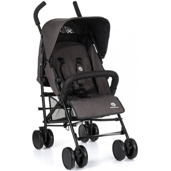Wózek Musca Dark Grey 5Y36MY