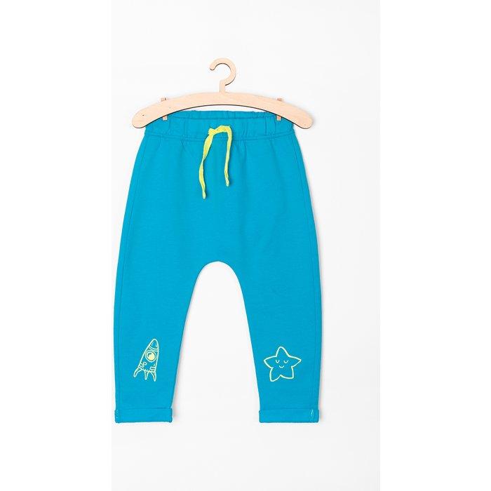 Spodnie niemowlęce 5M3718