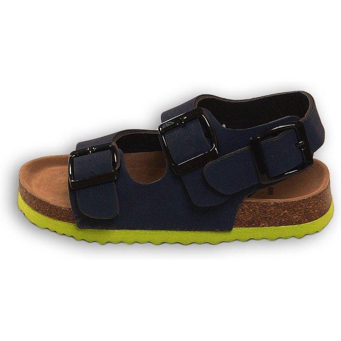 Sandały chłopięce 1Z36B2