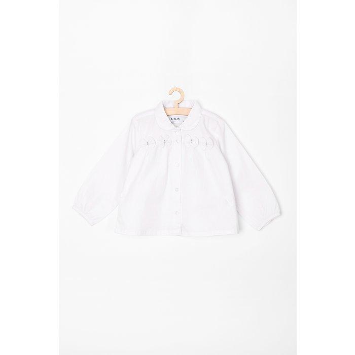 Koszula dziewczęca 6J3701