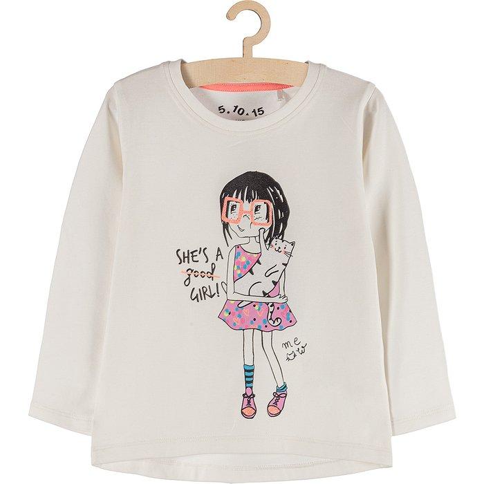 Bluzka dziewczęca 3H3725