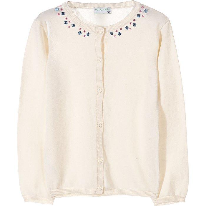 Sweter dziewczęcy 3C3602