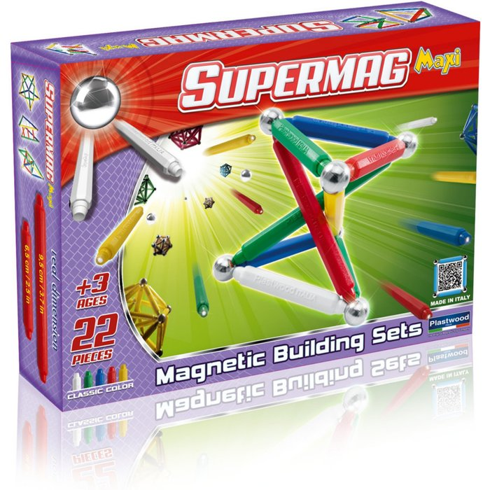 Supermag Maxi Classic 22 el 4Y33A6