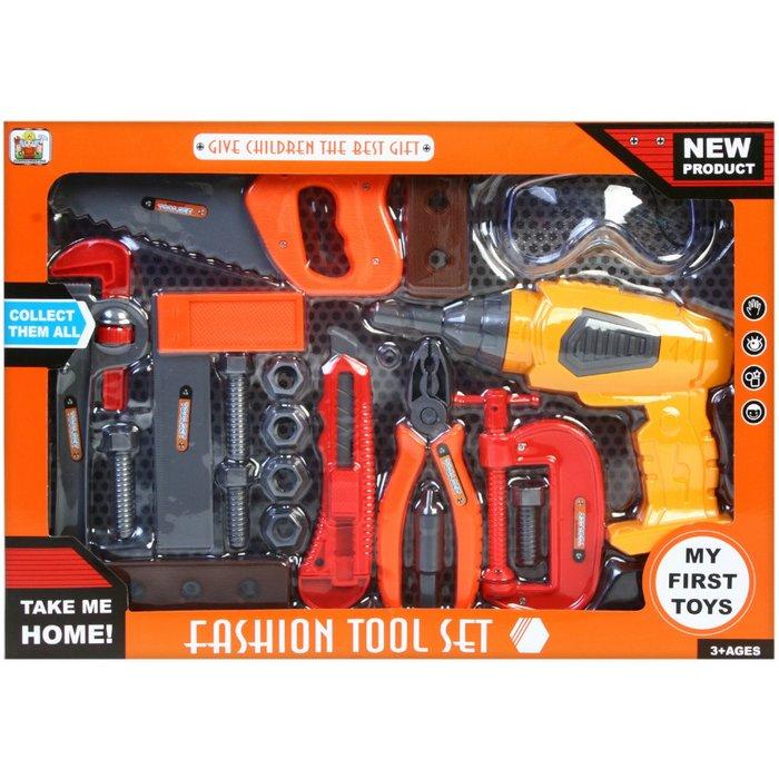 Zestaw narzędzi dla chłopca 1Y35BW