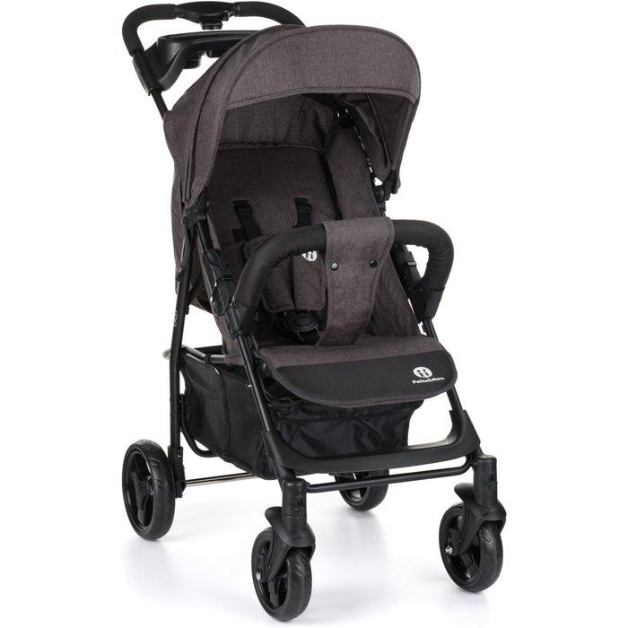 Wózek Easy Dark Grey 5Y36N4