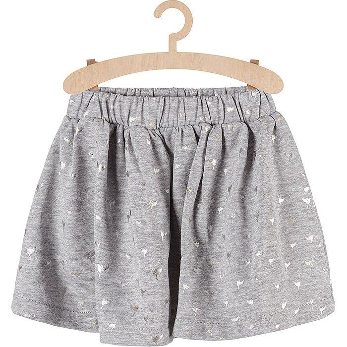 Spódnica dziewczęca dzianinowa 3Q3705