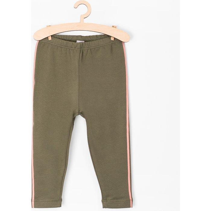 Spodnie niemowlęce 6M3707