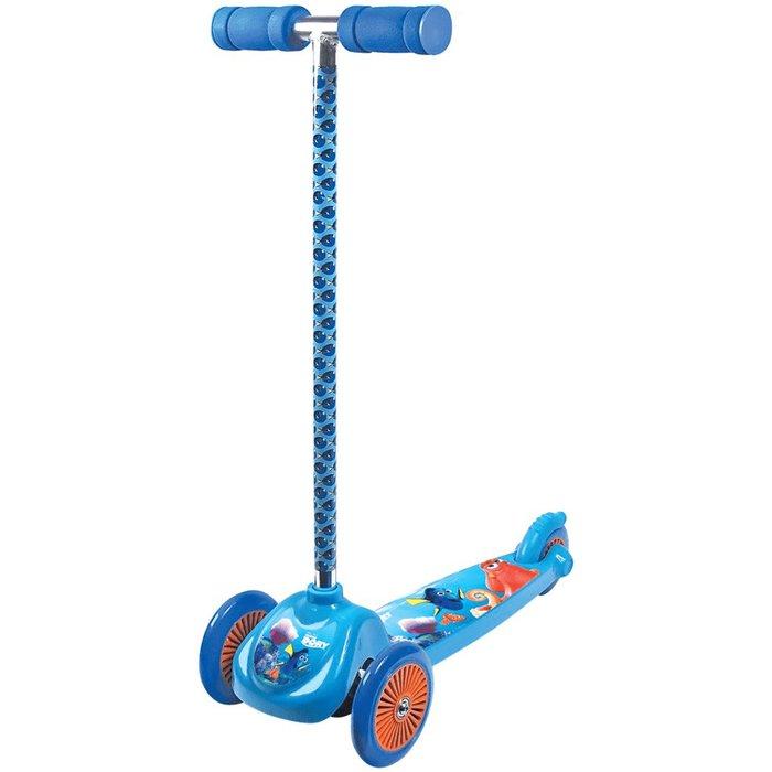 Hulajnoga balansowa Twist & Roll 1Y36KQ