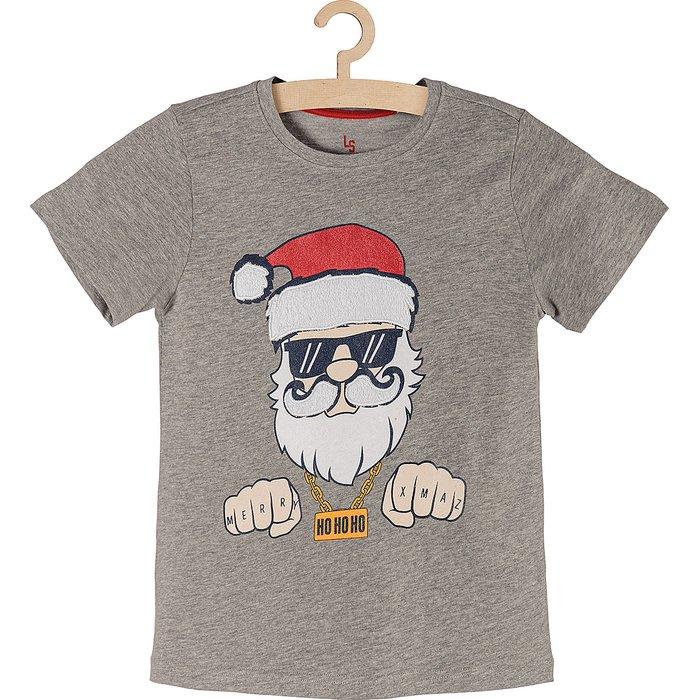 Koszulka chłopięca 2I3730