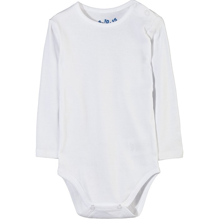 Body dla niemowlaka 100% bawełna 5W3220