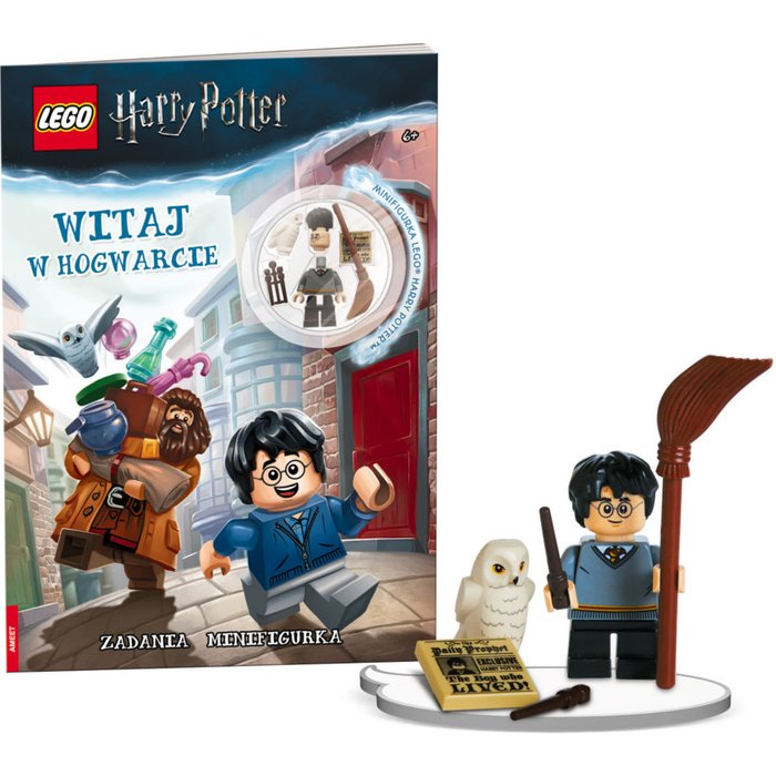 Lego Harry Potter. Witaj w Hogwar 1Y36S9