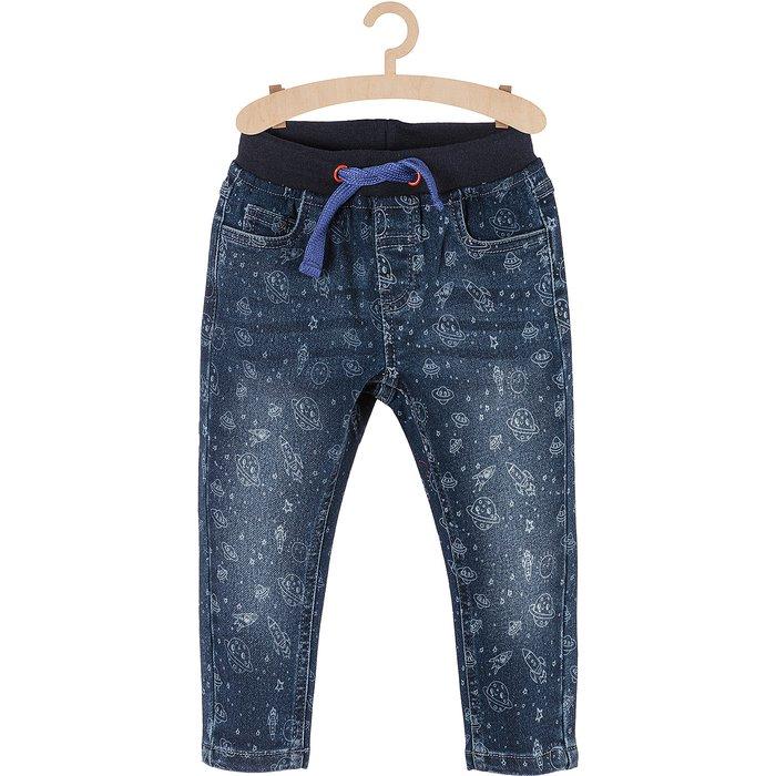 Spodnie chłopięce 1L3710
