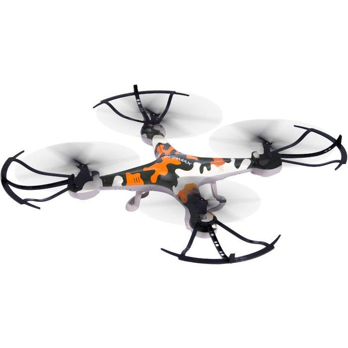 Duży Dron OVERMAX X Bee Drone 1.5 2Y35DU
