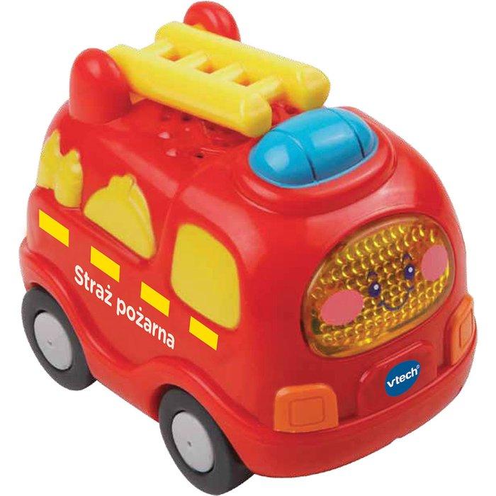 Tut Tut Wóz strażacki 5Y33E6