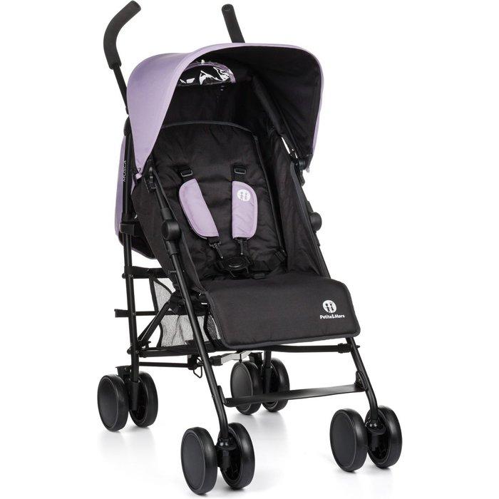 Wózek Musca Dusty Lilac 5Y36N0