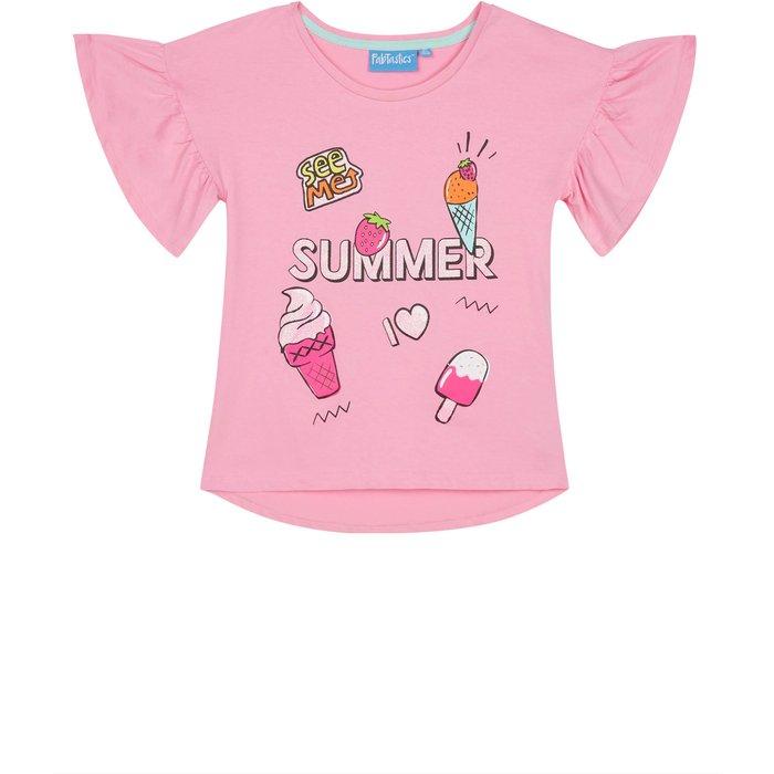 Koszulka dziewczęca 3I36A9