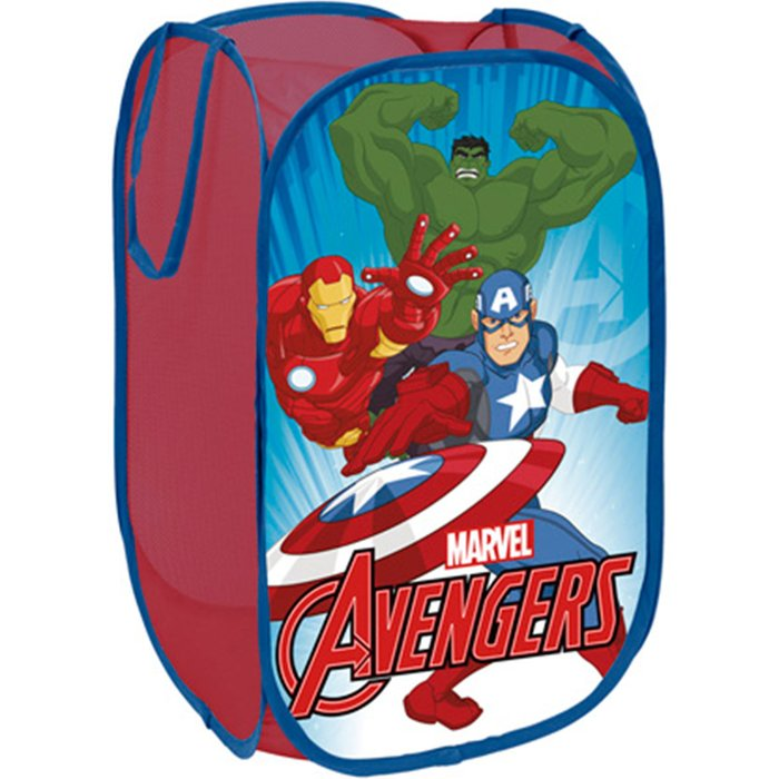 Kosz na zabawki Avengers 1Y30C9
