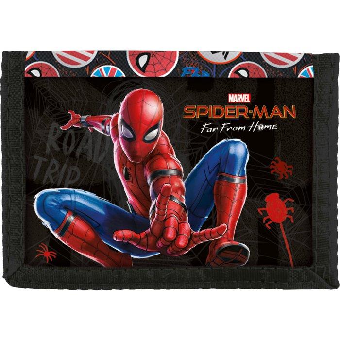 Portfel chłopięcy Spiderman 1Y36J1