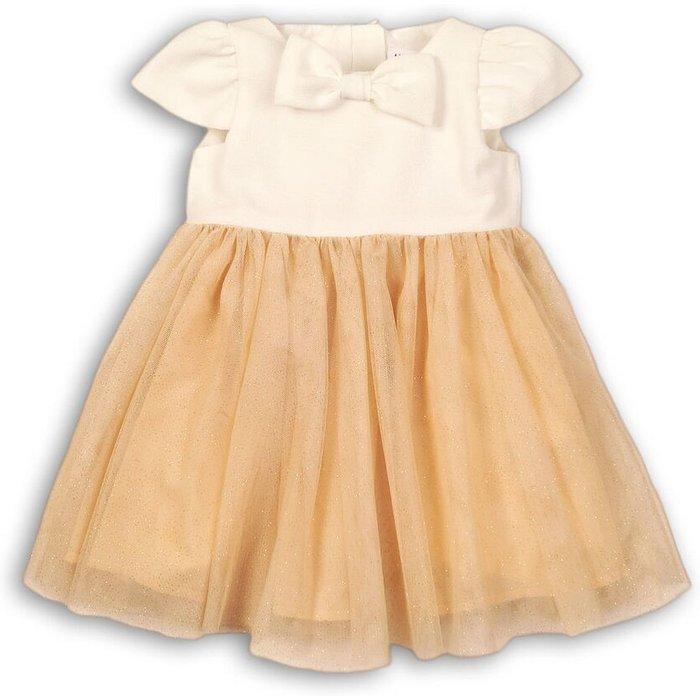 Sukienka niemowlęca 5K35A8