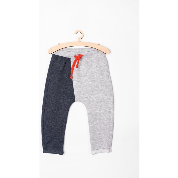 Spodnie niemowlęce 5M3717