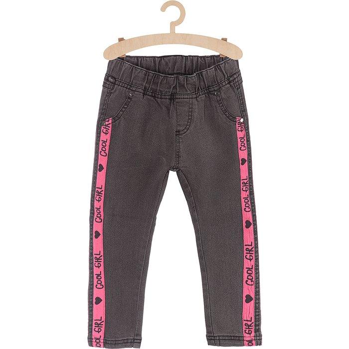 Spodnie dla dziewczynki 3L3707