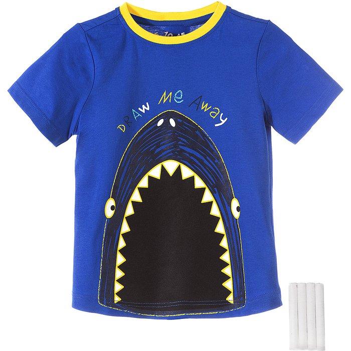 T-shirt dla chłopca 1I3651