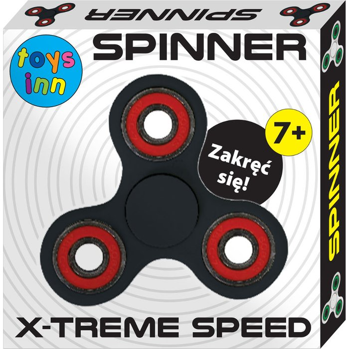 Spinner 2Y32BE