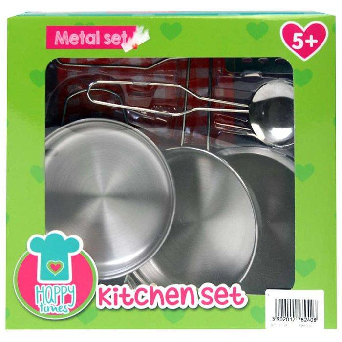 Kuchnia - zestaw AGD naczynia 3Y31B5