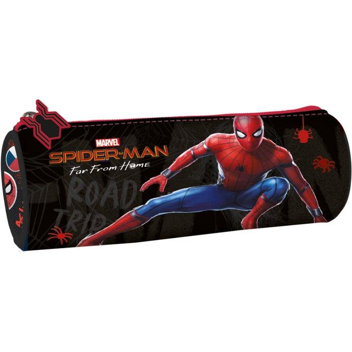 Piórnik tuba Spiderman 1Y36IZ