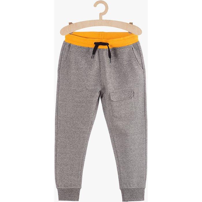 Spodnie chłopięce dresowe 2M3803