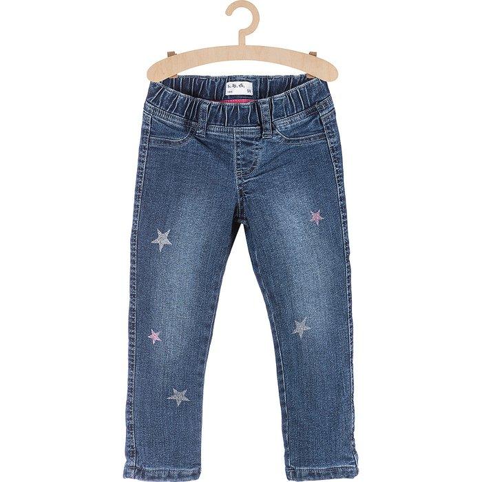 Spodnie dzianinowe 3L3706