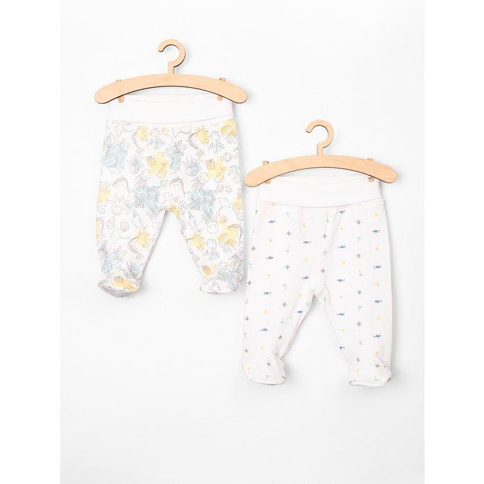 Półśpiochy niemowlęce 2-pak 5W3818
