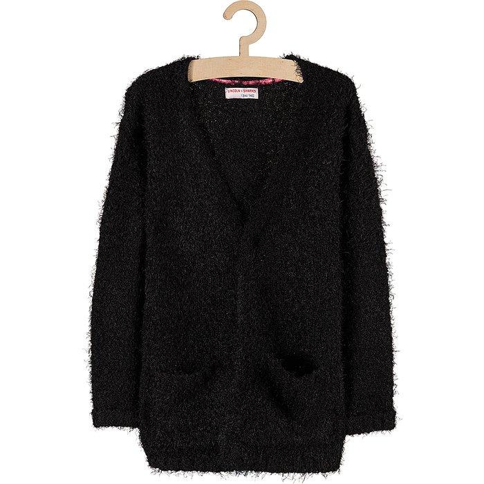 Sweter dziewczęcy 4C3704